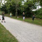 Skupinski sprehod